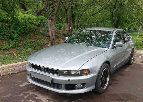 Mitsubishi Galant, 2000 год, 280 000 руб.
