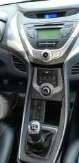 Hyundai Elantra, 2013 год, 600 000 руб.