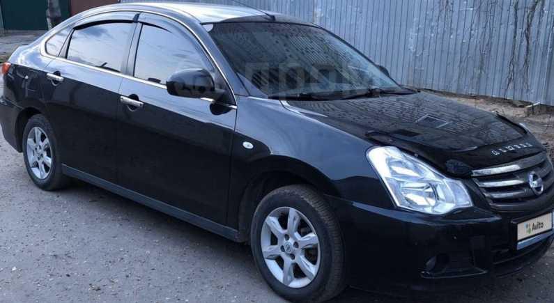 Nissan Almera, 2017 год, 515 000 руб.