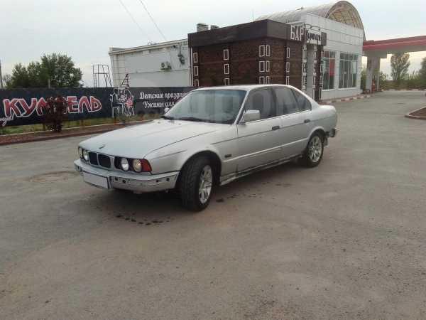 BMW 5-Series, 1991 год, 90 000 руб.