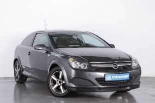 Челябинск Opel Astra 2011
