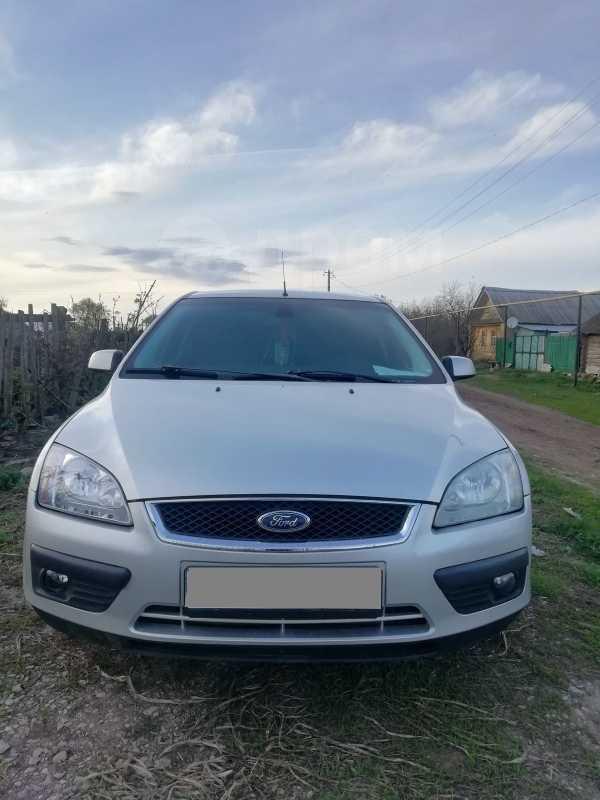 Ford Focus, 2006 год, 210 000 руб.