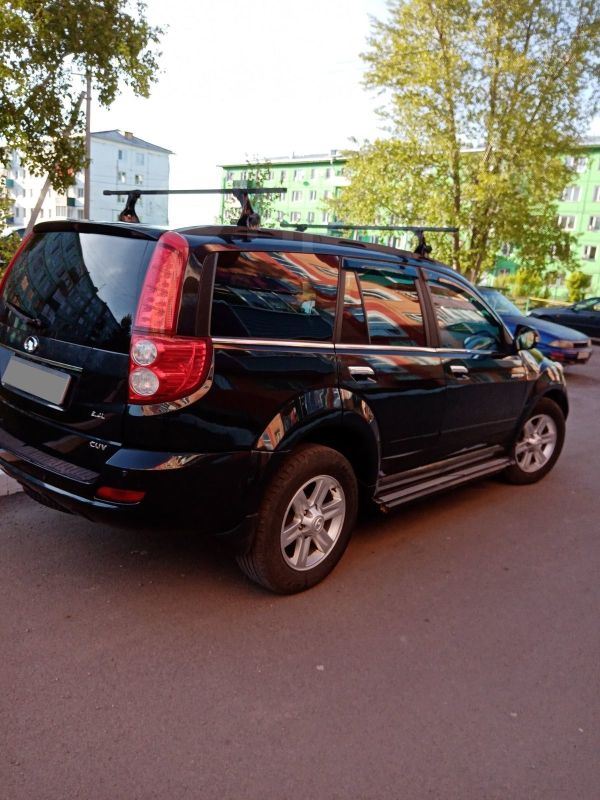 Great Wall Hover H5, 2012 год, 620 000 руб.