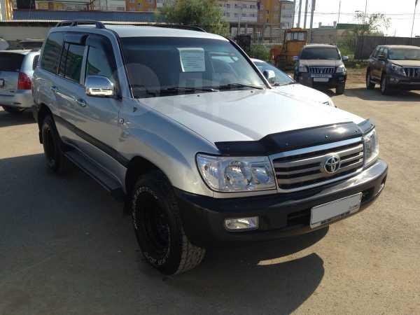 Toyota Land Cruiser, 2005 год, 1 050 000 руб.
