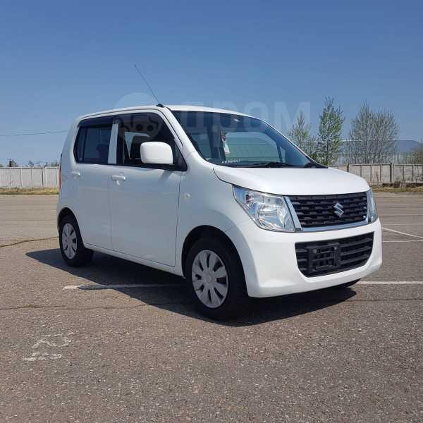 Suzuki Wagon R, 2015 год, 350 000 руб.