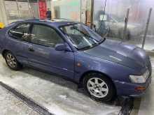 Москва Corolla 1992