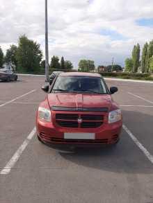 Курск Dodge Caliber 2006