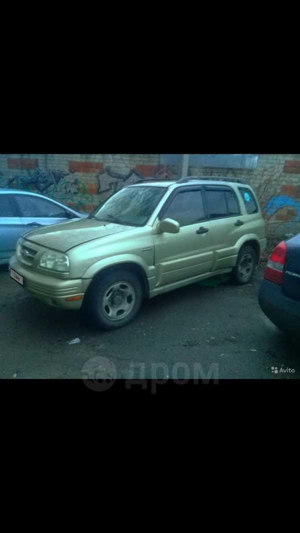Suzuki Grand Vitara, 1998 год, 130 000 руб.