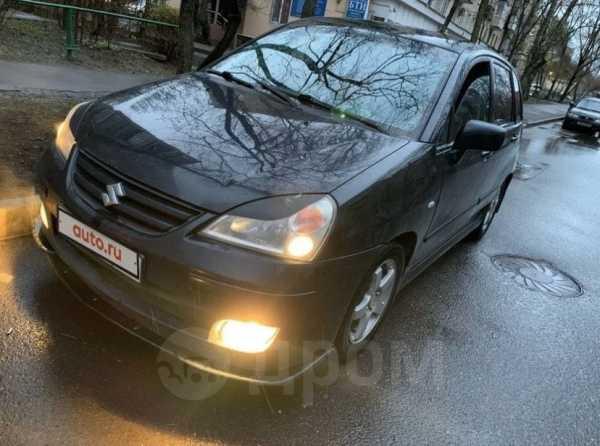 Suzuki Liana, 2007 год, 225 000 руб.