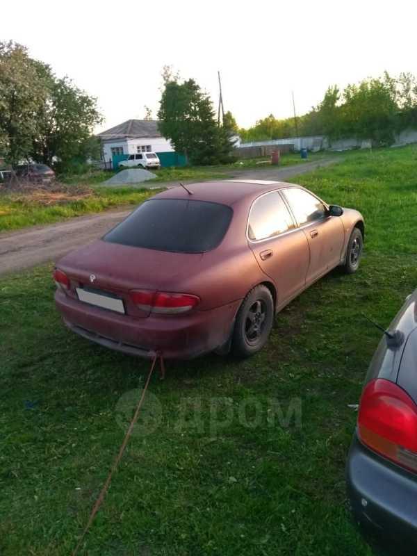 Mazda Eunos 500, 1992 год, 50 000 руб.