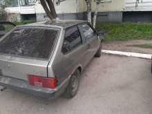 Саранск 2108 2001