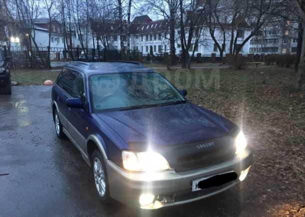 Subaru Legacy Lancaster, 2001 год, 475 000 руб.