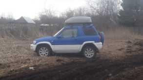 Вологда RAV4 1994