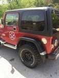 Jeep Wrangler, 1998 год, 995 000 руб.