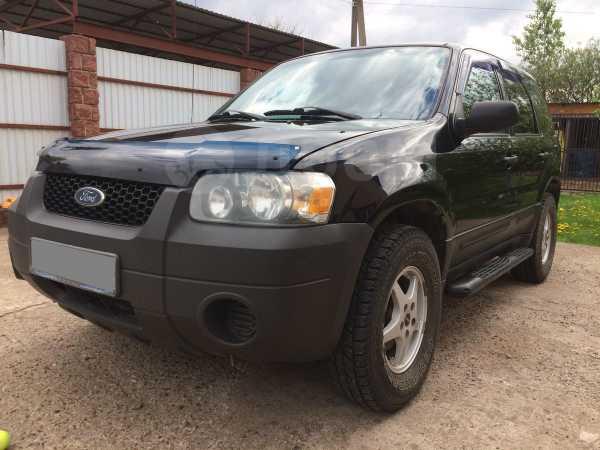 Ford Escape, 2005 год, 395 000 руб.