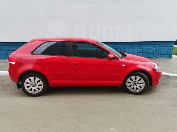 Audi A3, 2006 год, 420 000 руб.