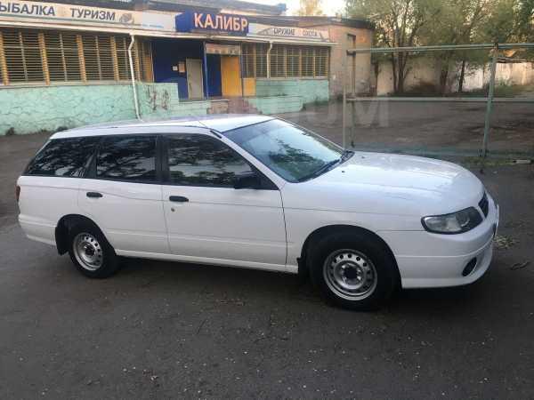 Nissan Expert, 2002 год, 287 000 руб.