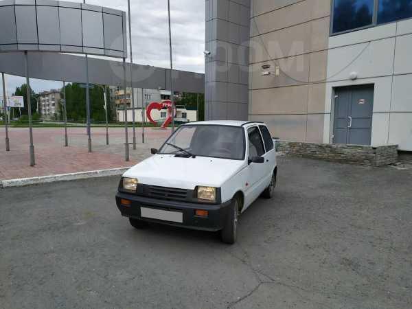 Лада 1111 Ока, 2005 год, 55 000 руб.