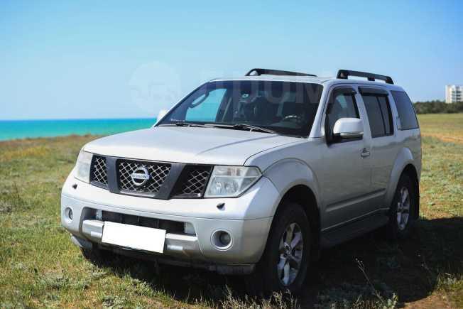 Nissan Pathfinder, 2007 год, 780 000 руб.