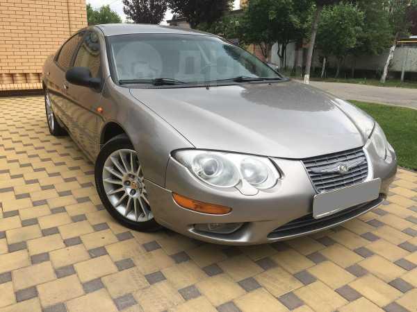 Chrysler 300M, 1999 год, 235 000 руб.