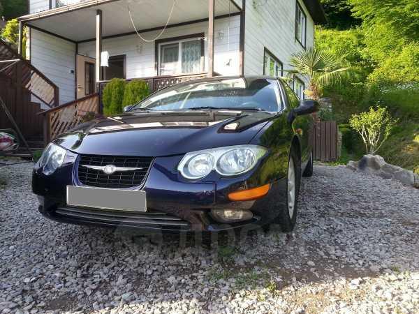 Chrysler 300M, 1998 год, 150 000 руб.