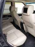 Land Rover Range Rover Sport, 2007 год, 550 000 руб.