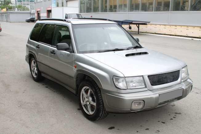 Subaru Forester, 1997 год, 260 000 руб.