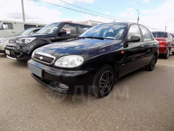 Chevrolet Lanos, 2008 год, 146 000 руб.