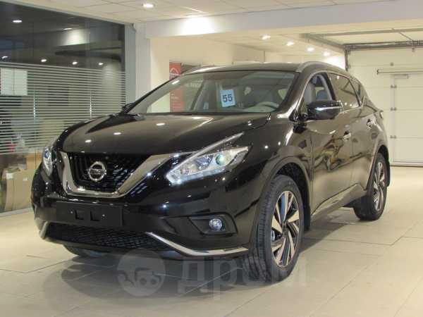 Nissan Murano, 2020 год, 3 126 000 руб.