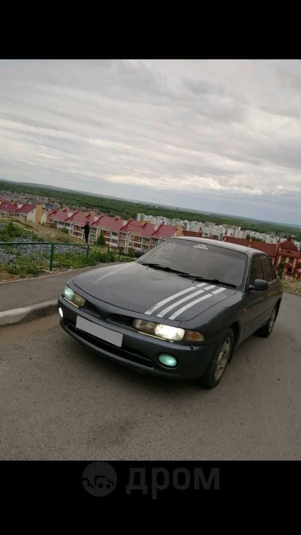 Mitsubishi Galant, 1992 год, 99 500 руб.