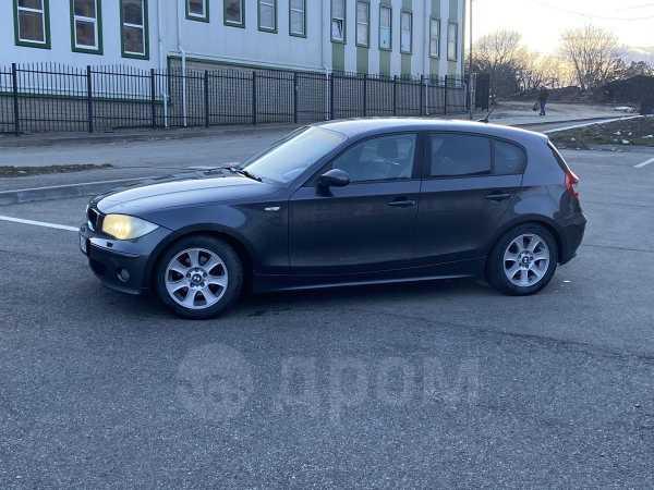 BMW 1-Series, 2005 год, 395 000 руб.