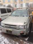 Nissan Terrano Regulus, 1997 год, 350 000 руб.