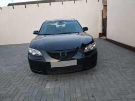 Надтеречное Mazda3 2006