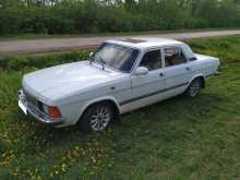 Чишмы 3102 Волга 2001