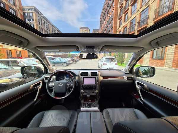 Lexus GX460, 2015 год, 3 365 000 руб.