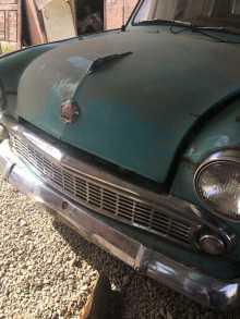 Новопокровская 407 1958