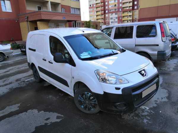 Peugeot Partner Tepee, 2010 год, 260 000 руб.