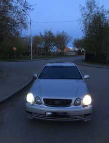 Курган GS300 2002