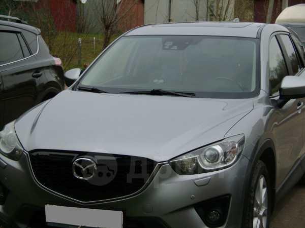 Mazda CX-5, 2012 год, 1 055 000 руб.
