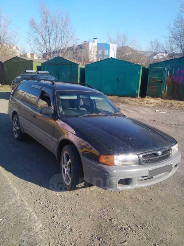 Mazda Capella, 1996 год, 100 000 руб.