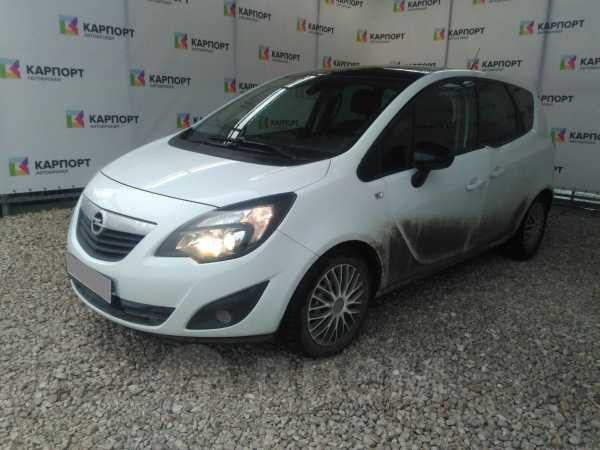 Opel Meriva, 2013 год, 557 000 руб.