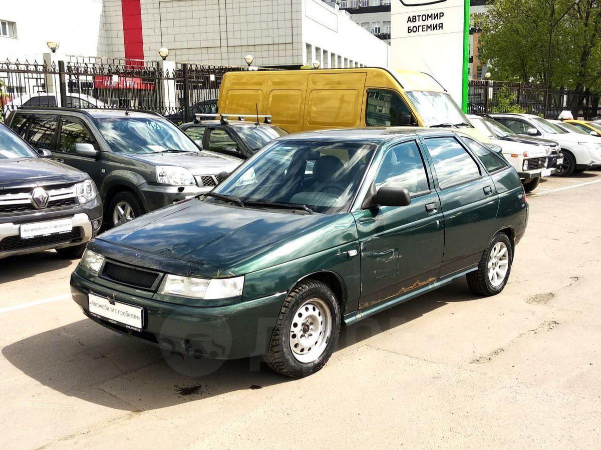 Ваз 2112 автосалон в москве машину в залог в белгороде