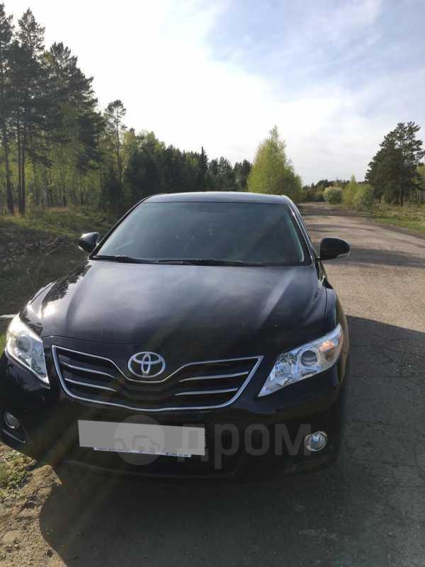 Toyota Camry, 2011 год, 1 199 000 руб.