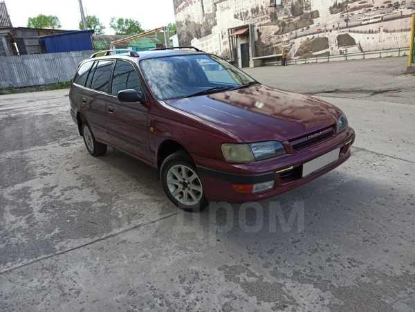Toyota Caldina, 1994 год, 175 000 руб.