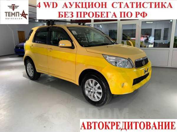 Daihatsu Be-Go, 2011 год, 555 000 руб.