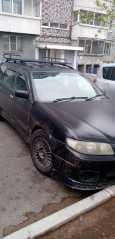 Nissan Avenir Salut, 1999 год, 140 000 руб.