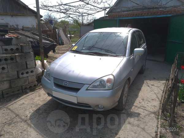 Suzuki Liana, 2003 год, 205 000 руб.