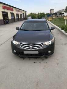 Новосибирск Honda Accord 2008
