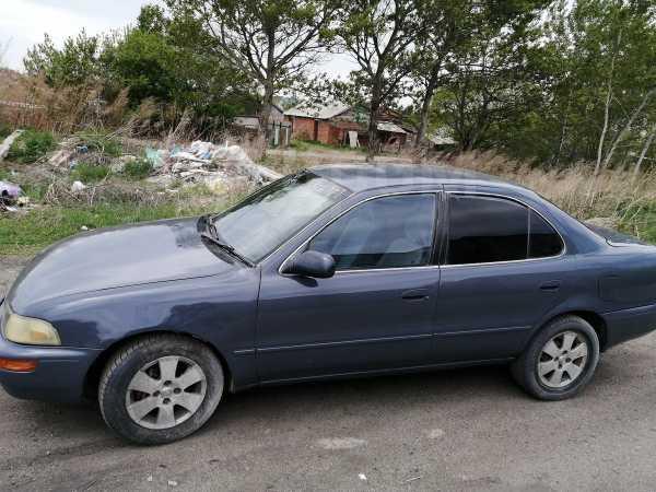 Toyota Sprinter, 1993 год, 79 000 руб.