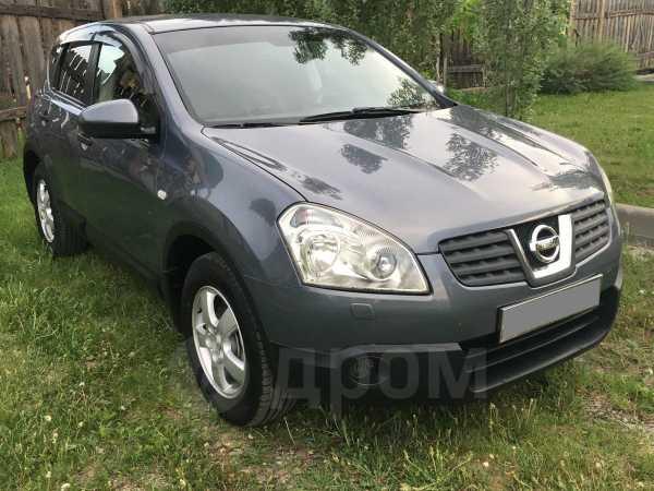 Nissan Qashqai, 2008 год, 650 000 руб.